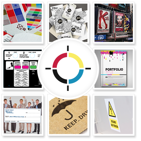 Printing Solutions Rochester